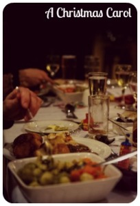 cena natale